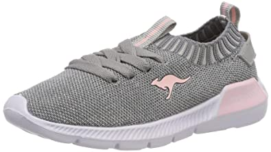 Sock Kangaroos K Unisex Iii Kinder Sneaker j34L5AR