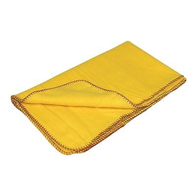 """Carrand 40052 14"""" x 24"""" Cotton Flannel Cloth (3-Pack): Automotive"""