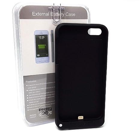 TRP Bateria Externa Funda Power Bank iPhone SE iPhone 5S ...