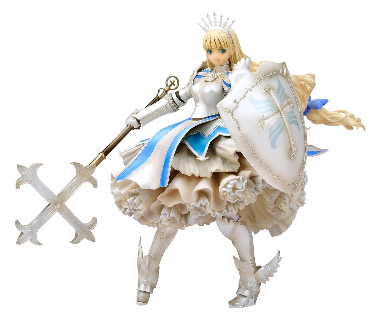hermoso Shining Wind Clalaclan Philias Armor Ver. [1 8 8 8 Scale PVC] (japan import)  a precios asequibles