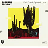 Red Dust and Spanish Lace