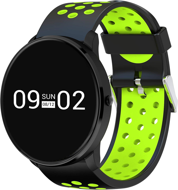 Billow Technology Smart Watch Armbanduhr XS20BGP