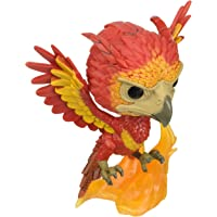 FUNKO POP! MOVIES: Harry Potter - Fawkes