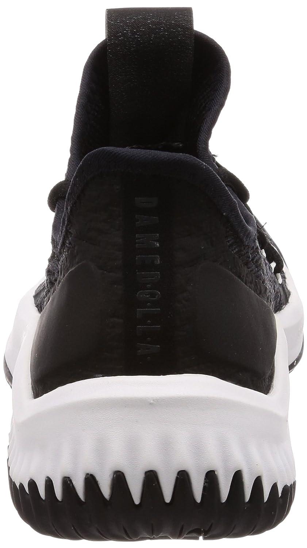 free shipping 5cc11 d2370 adidas Herren Dame D.o.l.l.a. Basketballschuhe Amazon.de Schuhe   Handtaschen