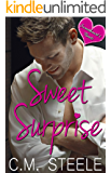Sweet Surprise (Sweetheart's Treats Book 1)