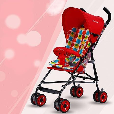 Big hormigas luz peso de carrito para bebé mejor para ...
