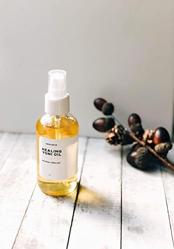 best oil for yoni massage
