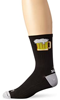 SockGuy SGX 6in Tallboy Performance Cycling/Running Socks