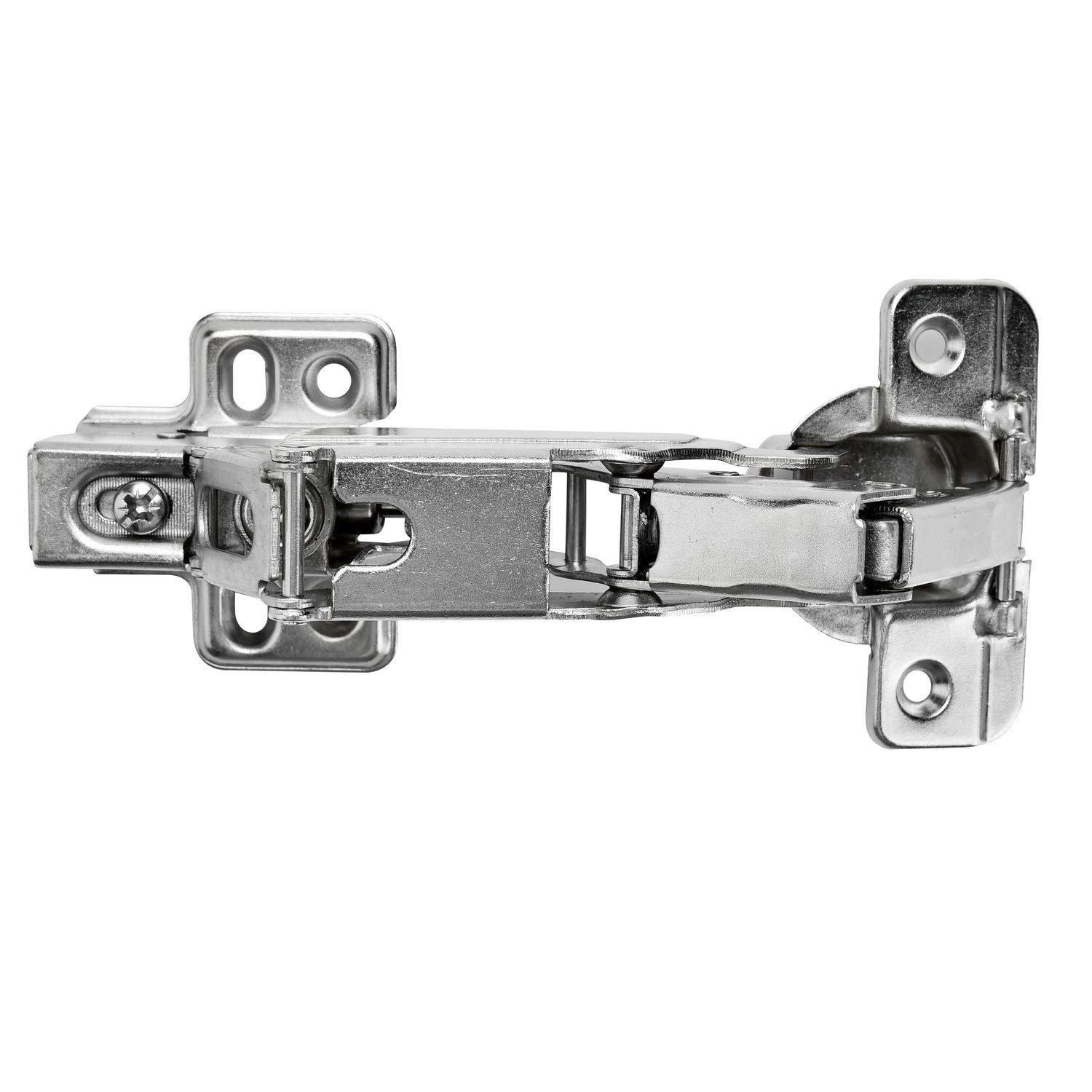 Full Overlay T&B TamBee 175 Degree Concealed Hinges Face