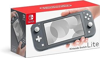 Nintendo Switch™ Lite - Grey