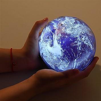 Lámpara Proyector NHSURNAY romántico 360 Grados Giratoria Luz la ...