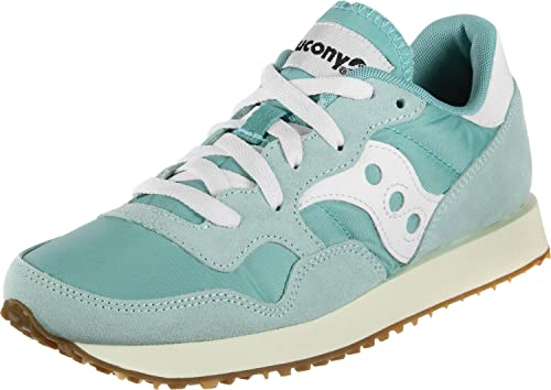 Saucony Jazz Original Vintage, Zapatillas de Cross para Mujer: Amazon.es: Zapatos y complementos