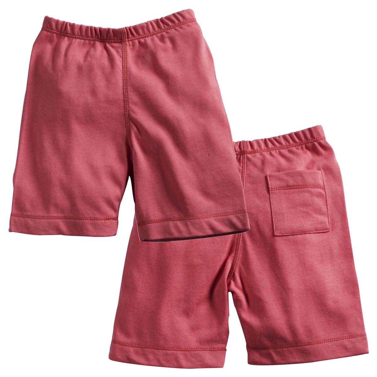 Babysoy Comfy Basic Play Wear Shorts 230