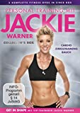 Personal Training mit Jackie Warner - Collector's Box [3 DVDs]