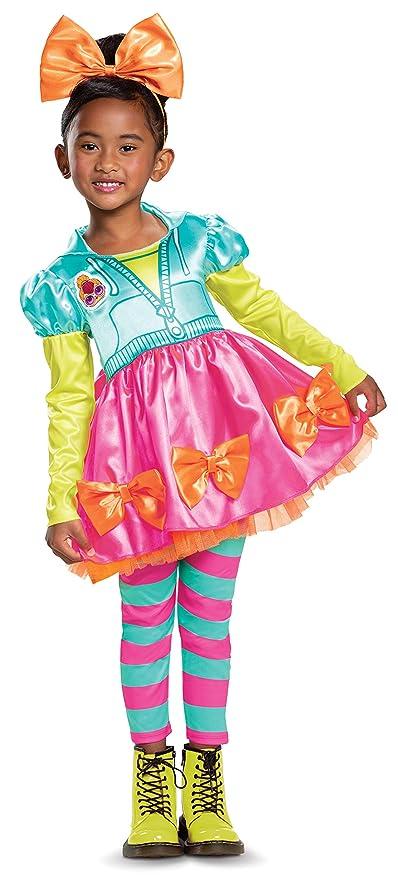 Neon Qt Classic LOL - Disfraz de niña Sorpresa para niña ...