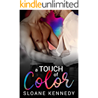 A Touch of Color book cover