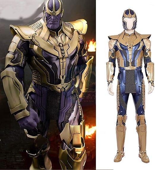 Rubyonly Disfraces Nueva película Avengers Infinity War Cosplay ...