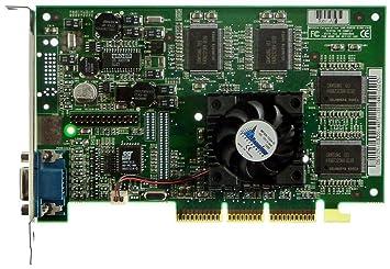 32MB AGP-tarjeta gráfica NVIDIA TNT2 M64 ID10201: Amazon.es ...