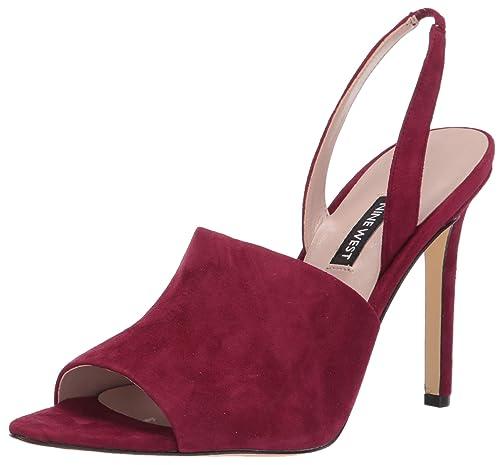 408d44d0a91 Nine West Women's Guthrie Dress Heel