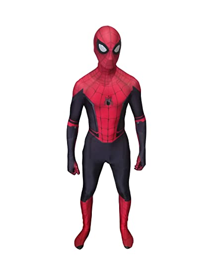 Cosplay Life Spider Man Cosplay Costume Homecoming Avengers Far From Home Iron Spider Man by Cosplay Life