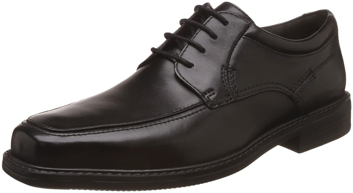 Bostonian by Clarks Men's Ipswich Apron Leather Formal Shoes