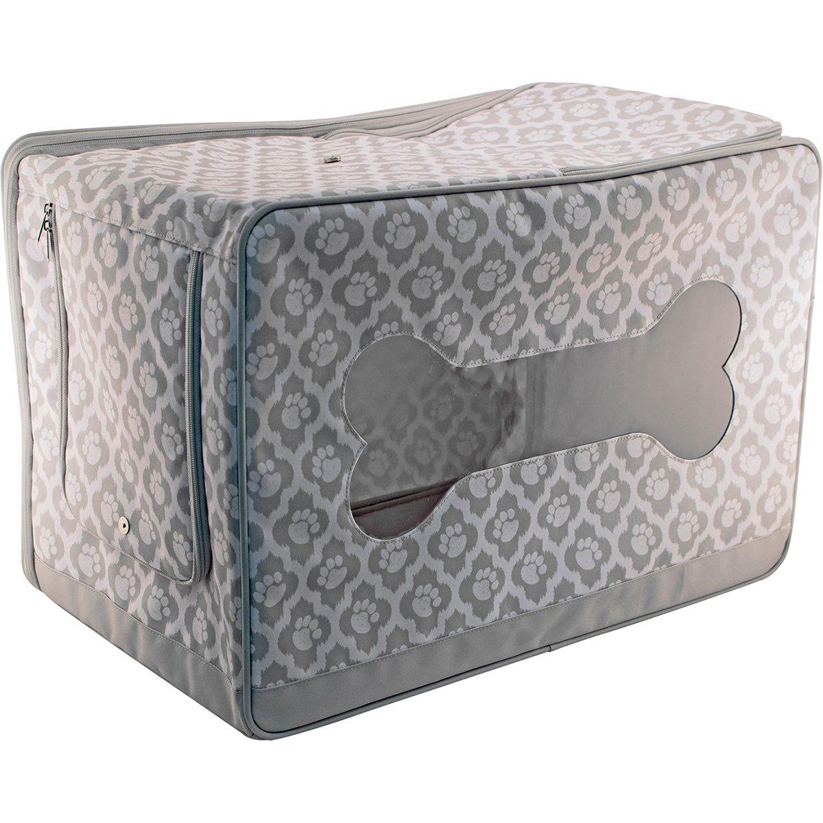 Tutto Mary Pet Toy Box, 24 x 14 x 40,6 cm