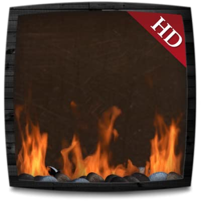 Romantic Rocky Flame HD - Wallpaper & Themes