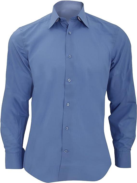 Camisas de trabajo RUSSELL COLLECTION, compra online