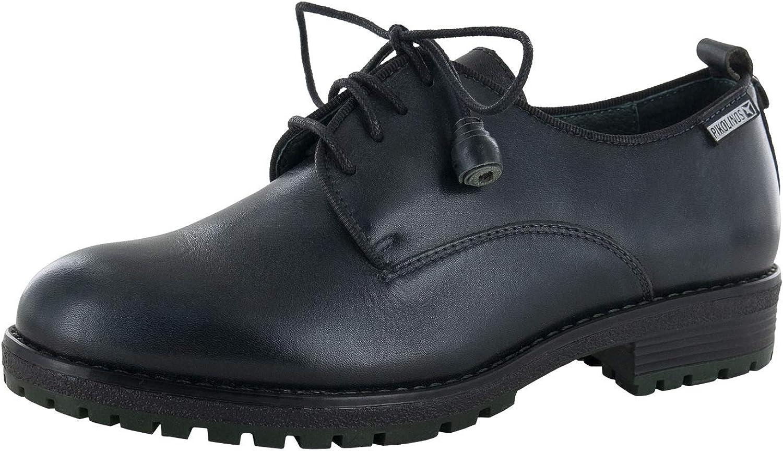 PIKOLINOS Women Santander W4J-4624AA Oxford Shoe