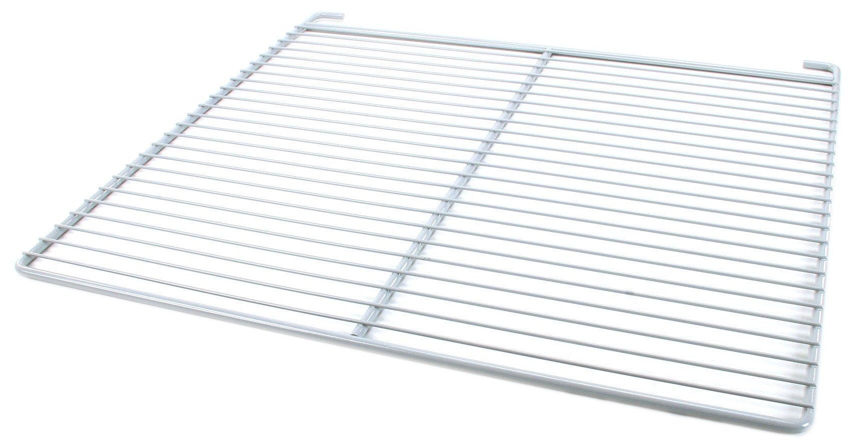 Traulsen 340-60179-02, Wire Shelf 2 Sect W/Duct Epox by Traulsen