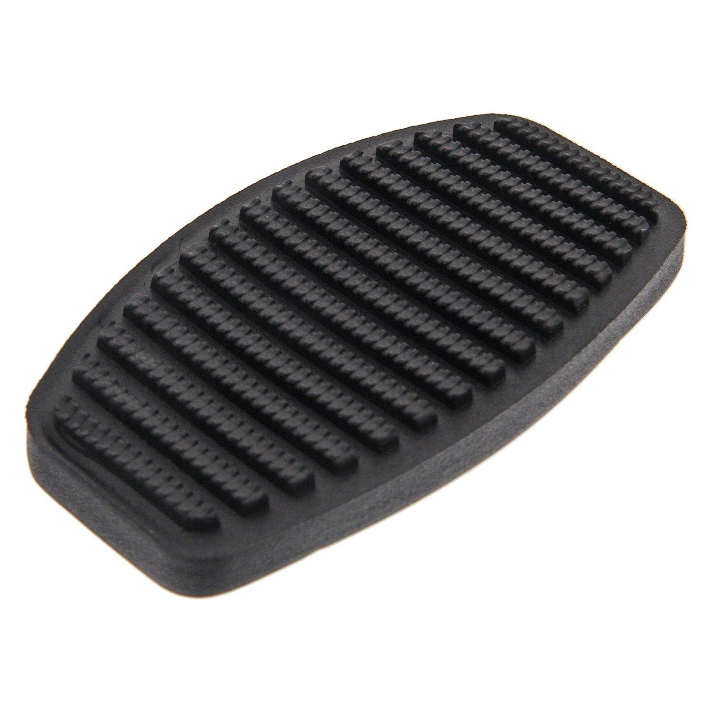 Febi-Bilstein 12833 Revestimiento de pedal, pedal de freno