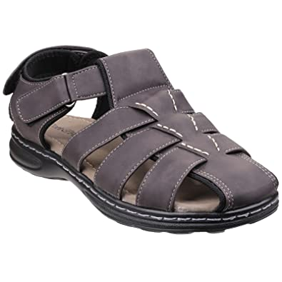 Fleet and Foster Mens Felixstowe Summer Sandals