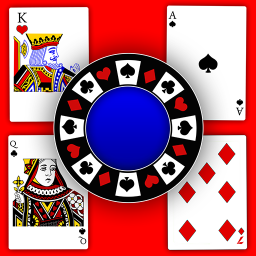 King Ace Brain Exercise : The playing cards memory game - Gold Edition (Card Finder Magic Trick)