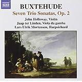 Triosonaten Op. 2