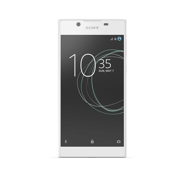 Amazon.com: Sony Xperia L1 G3311 16 GB Android Single-SIM ...
