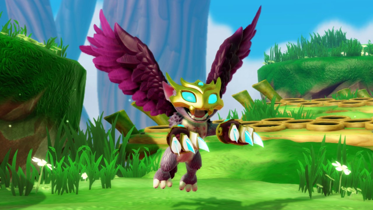 Skylanders SWAP Force: Scratch Character by Activision (Image #5)