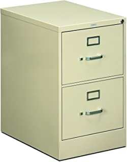 product image for HON 510 Series Legal Width 2-Drawer Filing Cabinet