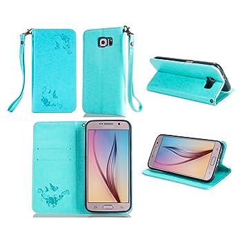 Samsung Galaxy S6/g9200, Samsung Galaxy S6/g9200 funda, acogedor ...