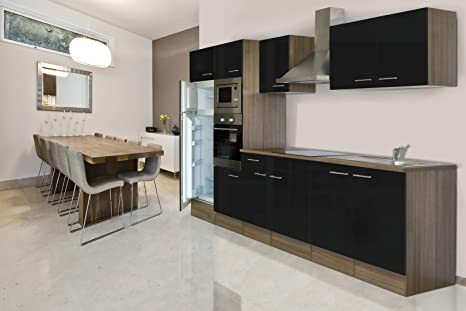 respekta Cucina in Blocco Cucina in Blocco Cucina Riga 330 ...