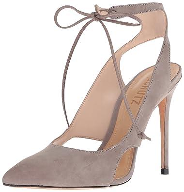 7110b9ab7f36 Amazon.com  SCHUTZ Women s Sharon Pump  Shoes