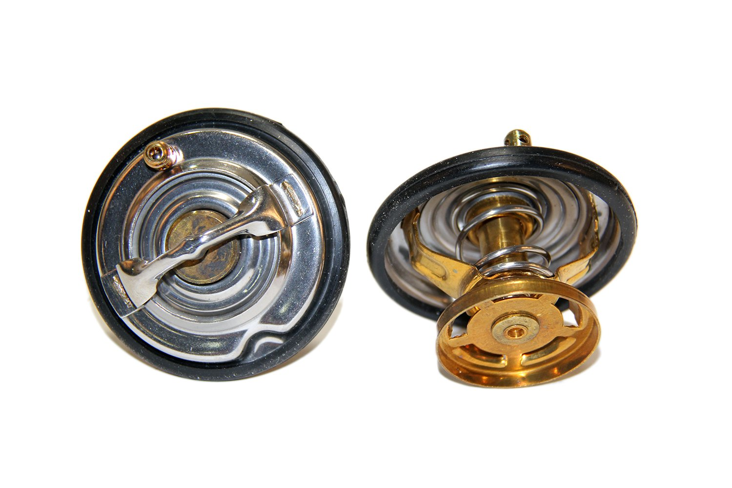 with Seal, Mercedes models 3622 MTC 3622//602-200-00-15 Thermostat 602-200-00-15