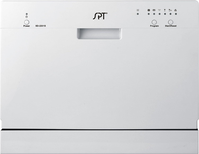 best drying dishwasher