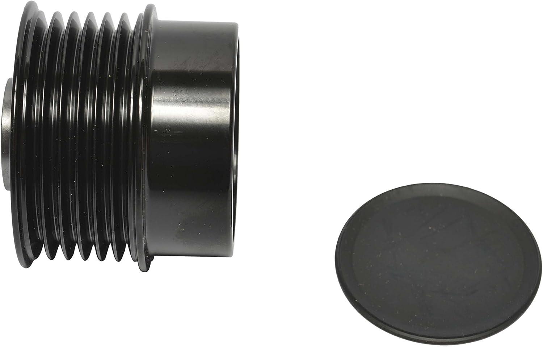 Continental 49915 Overrunning Alternator Decoupler Pulley