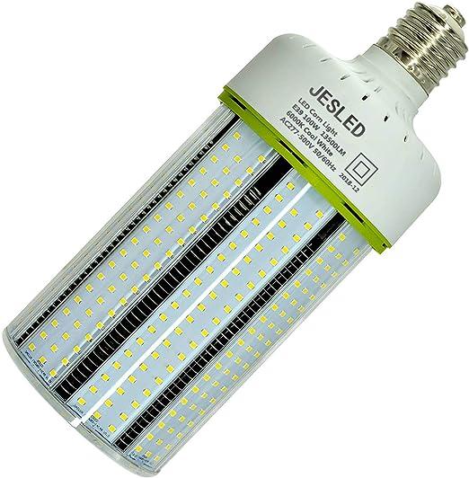 480V 120W LED Parking Lot Light Retrofit kit Replace 400W MH HPS E39 AC200-500V
