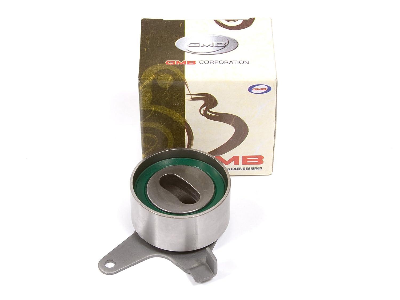 Evergreen TBK318WPT Fits 01-05 Kia Rio 1.5L /& 1.6L DOHC 16V A5D A6D Timing Belt Kit Water Pump