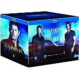 Supernatural: Season 1-13 [Blu-ray]