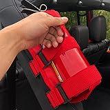 Fits Jeep Wrangler Adjustable Roll Bar Fire