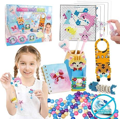 Amazon.com: GAMZOO - Juego de cuentas mágicas para niños ...
