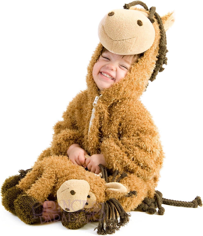 Princess Paradise Baby Happy Horse Deluxe Costume