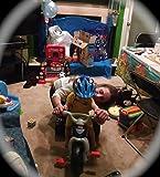 Jaio's 1st Harley!